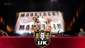 WWE NXT UK: 2×1