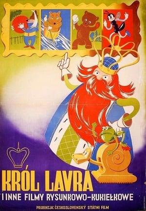 El rey Lavra – Král Lávra (V.O.)
