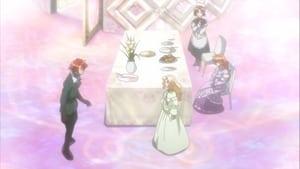 Nishi no Yoki Majo – Astraea Testament: Season 1 Episode 8