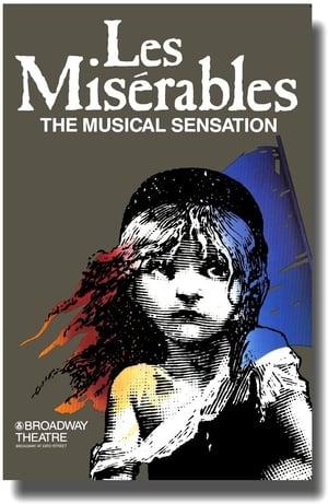 Making of Les Miserables (1970)