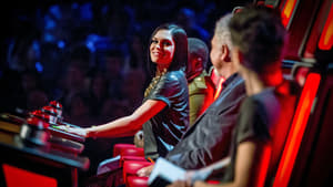 The Voice UK: 2×1
