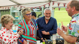 The Great British Bake Off: 2×5