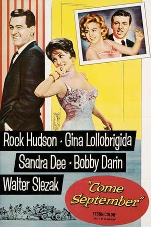 Come September – Întalnire în septembrie (1961)