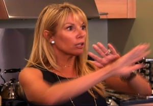 The Real Housewives of New York City: 2×4