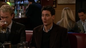 How I Met Your Mother: S01E02
