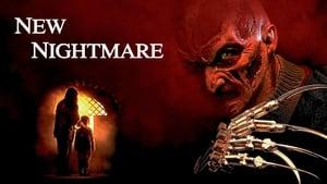 poster New Nightmare
