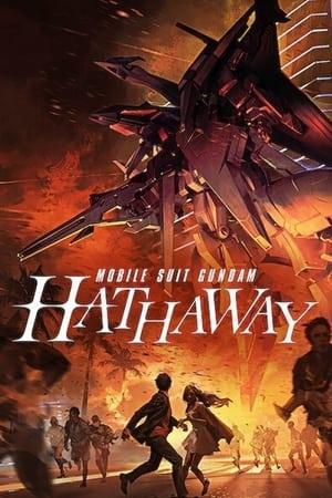 Image Mobile Suit Gundam Hathaway