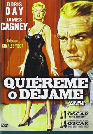 VER Quiéreme o déjame (1955) Online Gratis HD