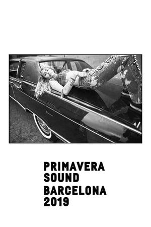Miley Cyrus: Live at Primavera Sound Festival