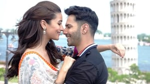 Badrinath Ki Dulhania (2017) Hindi DVDRip 720p 1.3GB AC3 MKV