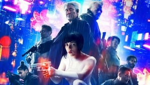 Ghost in the Shell: El alma de la máquina | 1 Link Mega Latino