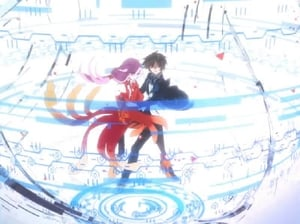 Guilty Crown: Season 1 Episode 1