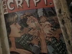 Les Contes de la crypte Saison 5 Episode 11
