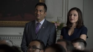 Designated Survivor: 1×19