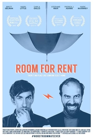Room for Rent-Carla Gallo
