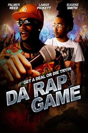 Image Da Rap Game