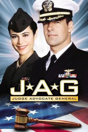 Justiție militară (1995 – 2005) sau JAG
