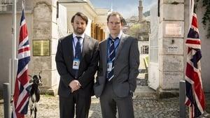 English series from 2013-2013: Ambassadors