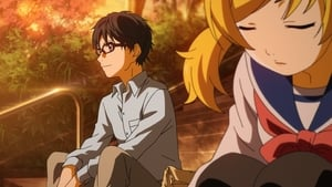 Your Lie in April sezonul 1 episodul 16