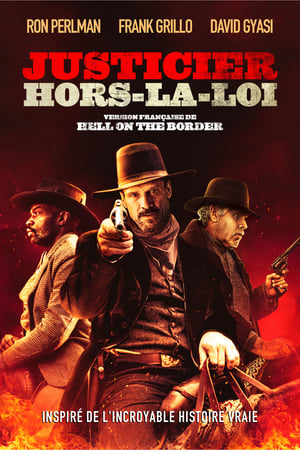 Film Hell on the Border streaming VF gratuit complet
