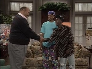 The Fresh Prince of Bel-Air: 1×5