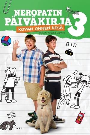 Neropatin päiväkirja 3 - Kovan onnen kesä (2012)