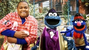 Sesame Street Season 47 :Episode 4  Super Sitters
