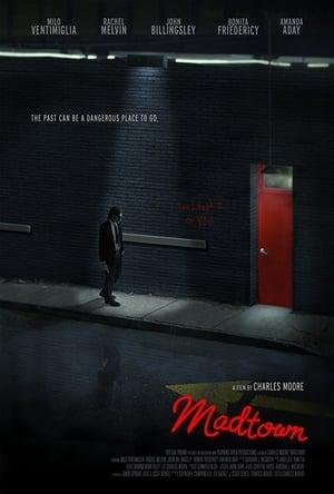 Cidade Louca Torrent, Download, movie, filme, poster