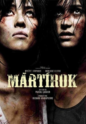 poster Martyrs