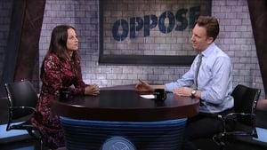 The Opposition with Jordan Klepper Season 1 :Episode 93  Alicia Menendez