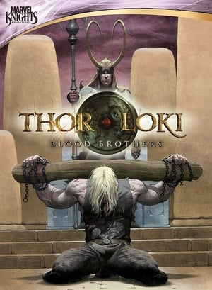 Watch Thor & Loki: Blood Brothers online