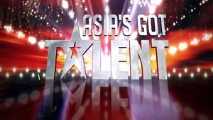 series from 2015-2017: Asia's Got Talent