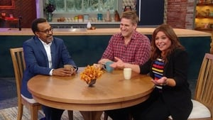 Rachael Ray Season 13 : Chef Curtis Stone is Rachael's co-host