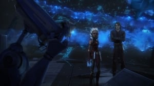 Star Wars: The Clone Wars Season 5 :Episode 17  Sabotage