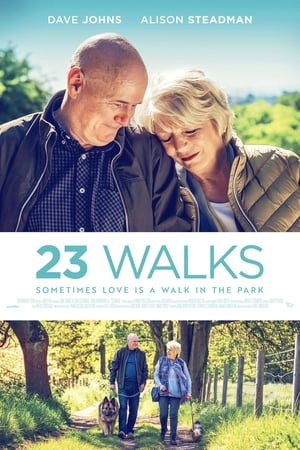 23 Walks              2020 Full Movie
