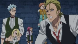 The Seven Deadly Sins: 2×19