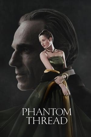 poster Phantom Thread