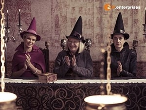 The Worst Witch: 1×7