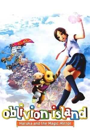 Oblivion Island: Haruka and the Magic Mirror (2009) Full Movie