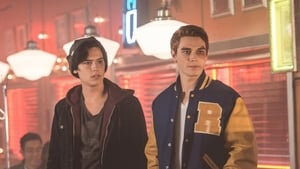 Riverdale Season 1 :Episode 2  Chapter Two: A Touch of Evil