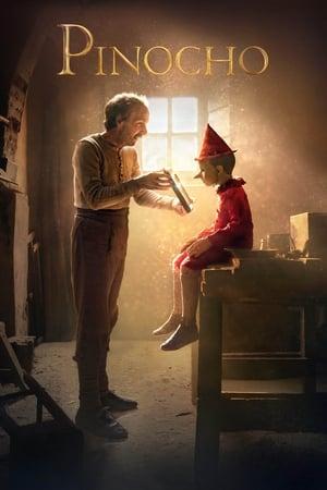 VER Pinocho (2019) Online Gratis HD