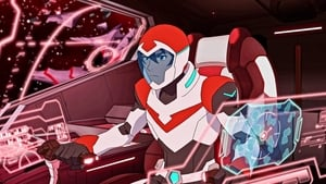 Voltron: Legendary Defender: 3×1