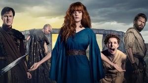 Britannia HD [2018] Streaming