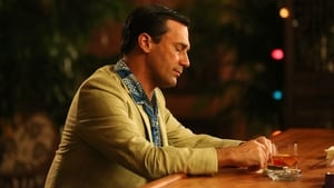 Mad Men season 6 Episode 1