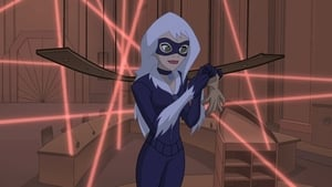 Watch S2E8 - The Spectacular Spider-Man Online
