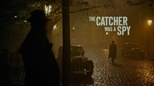 The Catcher Was a Spy (HD)