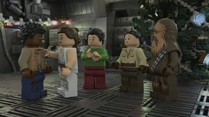 The Lego Star Wars Holiday Special [2020]