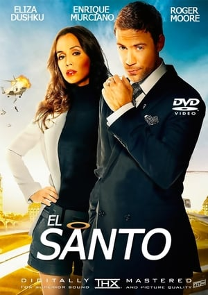 El Santo (The Saint) (2017)