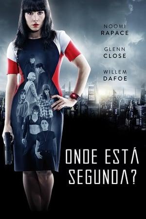 Onde Está Segunda? - Poster