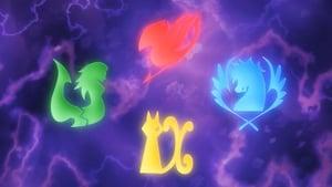 Fairy Tail sezonul 2 episodul 4